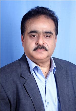 Dilip Datwani