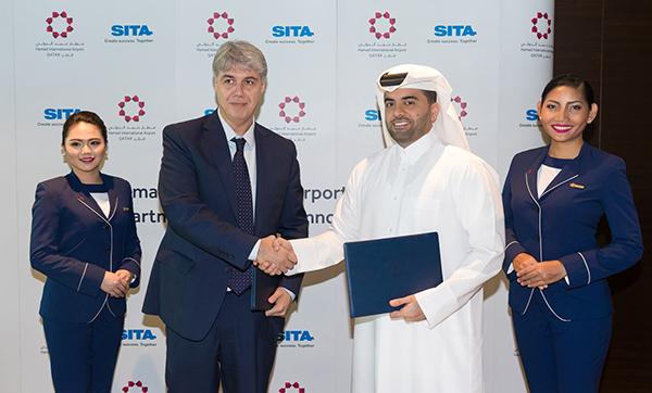 SITA-HIA sign innovation MOU 1