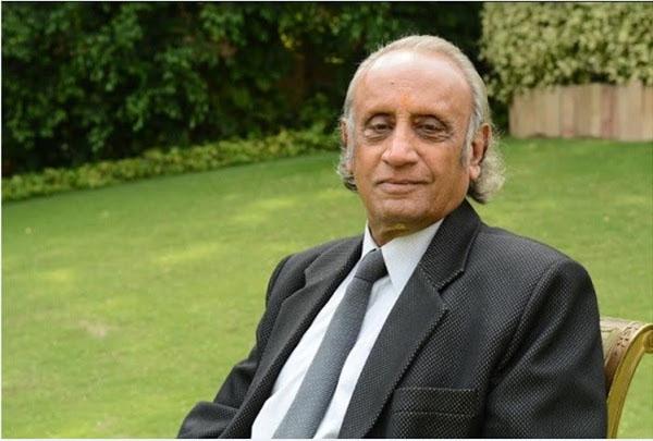 Shri Sanjay Dalmia