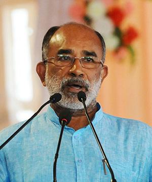 Shri Alphons Kannanthanam