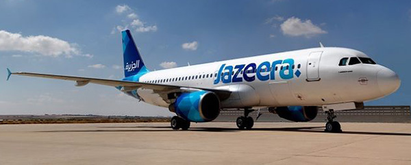 JazeeraAirwaysAircraft
