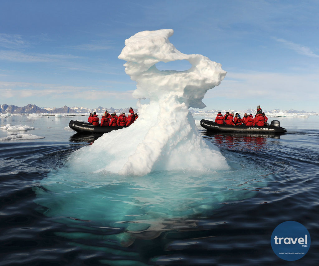 Expedition Cruise to the Arctic