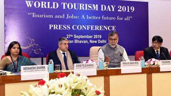 National Tourism Awards 2017-18