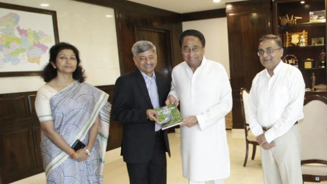 Madhya Pradesh: Top Travel Destination in 2020