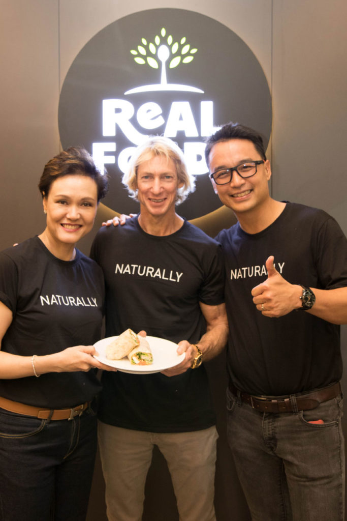 Dusit International brings Real Foods to Southeast Asia 1