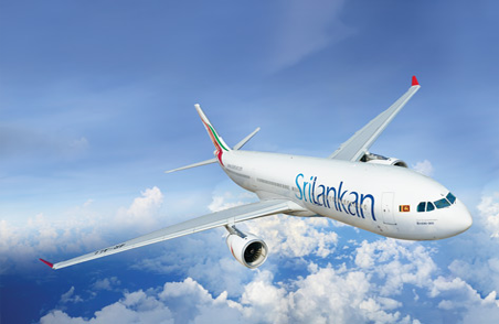 SriLankan Airlines Forges Ahead with Business Turnaround Plan